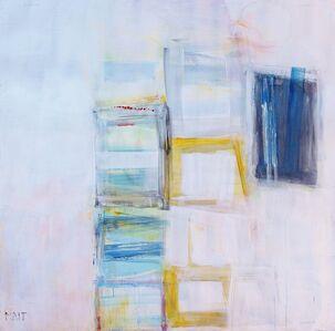 Janet Mait, 'Edgartown', 2019