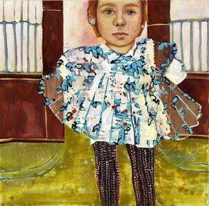 Julia Lambright, 'Fleeting Glimpse', 2020