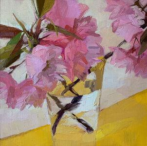 Yana Beylinson, 'Japanese Cherries', 2020