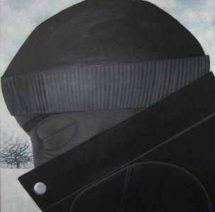 Brian Cirmo, 'Gray Tree', 2018