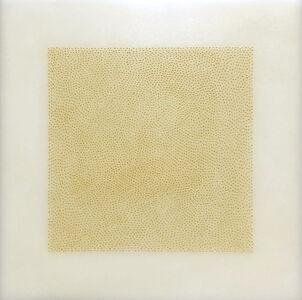Phil Binaco, 'White Field #17', 1999