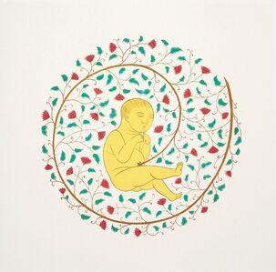 Wilson Shieh, 'Baby', 2005
