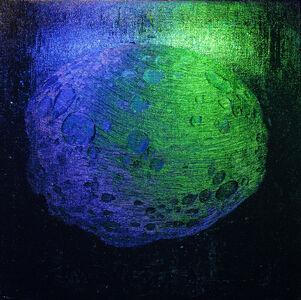 Shi Jing 石晶, 'UY55', 2012