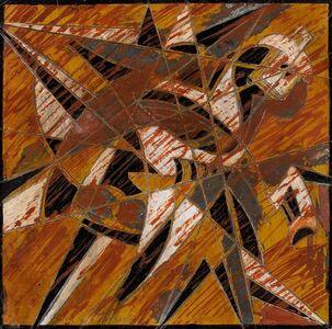 Umberto Mastroianni, 'Composizione'