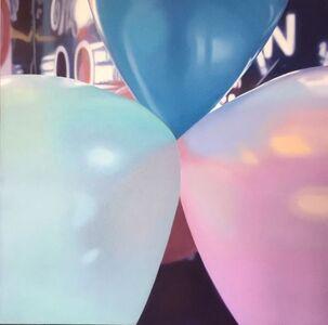Chen Wenbo 陈文波, 'Happy Birthday', 2015