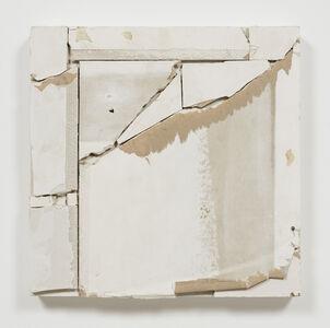 Pablo Rasgado, 'Unfolded Architecture (M HKA 10)', 2017