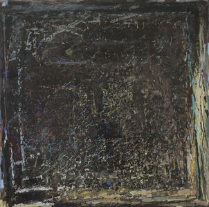 Kenneth Draper, 'Green Veil', 1981