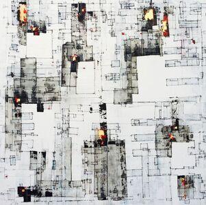 Andrés Mariani, 'Delicate Presence', 2018
