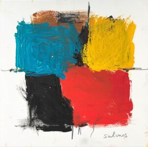 Manuel Salinas, 'Untitled', 2018