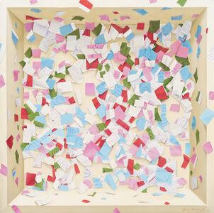 Onay Rosquet, 'Confetti ', 2018