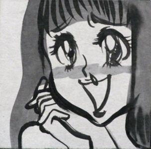 Natsumi Ishiyama, 'Matteruwa 8', 2010