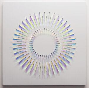 Chris Wood, 'Allium', 2020