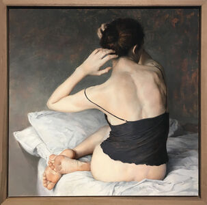 Rae Perry, 'The Lark', 2016