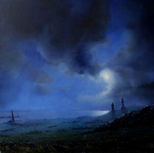 Dina Brodsky, 'Night Watch', 2010