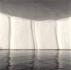 Lynn Davis, 'Iceberg V, Disko Bay, Greenland', 2004