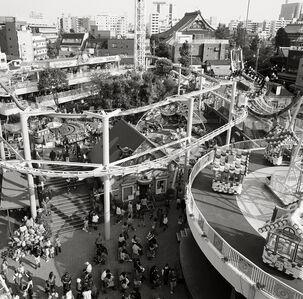 Garie Waltzer, 'Tokyo - Hanayashiki Amusement Park', 2007