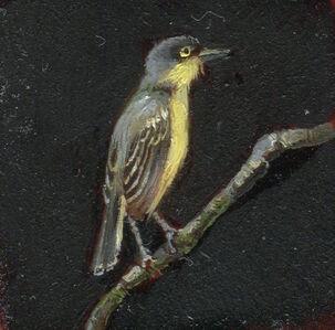 Dina Brodsky, 'Tiny Yellow Bird', 2018