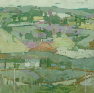 Michael Upton, 'Cornish Landscape'