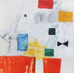 Lin Yi Hsuan, 'Transparent time and a cat footprint', 2020