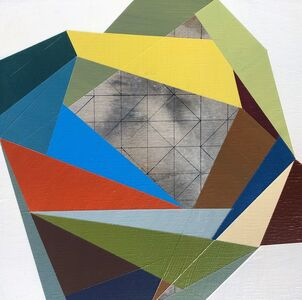 Nichole Gronvold Roller, 'Sucession', 2020