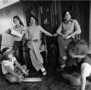 Gay Block, 'Rochelle & Adele', 1977