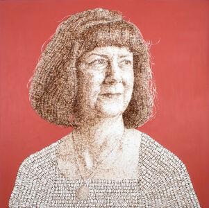 Leslie Nichols, 'Intersections', 2019