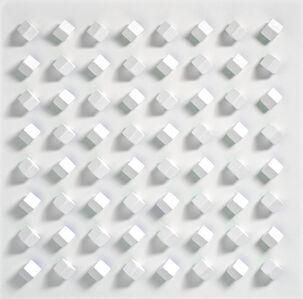 Luis Tomasello, 'Atmosphère Chromoplastique No 994', 2011
