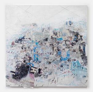David Fredrik Moussallem, 'Urban Anatomy', 2017