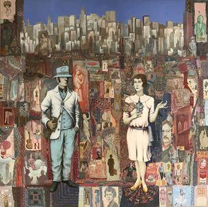 Igor Fomin, 'New York', 2016