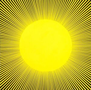 John Zoller, 'John Zoller, Solar Prestige A Gammon', 2016