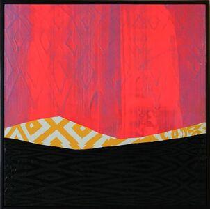 Matthew Eaton, 'Mojave Evening', 2018