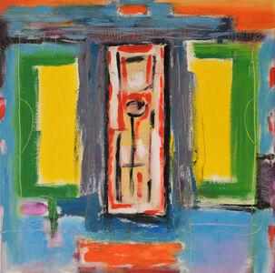 Carol Massa, 'Breaking Out', 2016