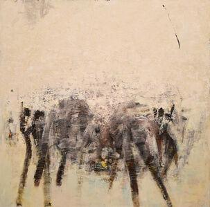 Brigitte Wolf, 'Figuratively Speaking', 2017