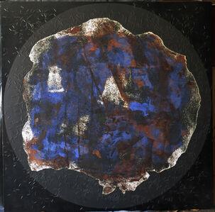 Paul van Hoeydonck, 'Planete', ca. 1961