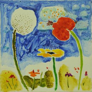 Carol Barsha, 'Warmth of Summer Skies', 2013