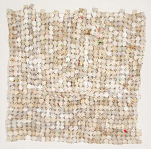Serge Attukwei Clottey, 'Wilderness of your intuition', 2019