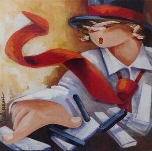 Marc Galipeau, 'La Note Parfaite'