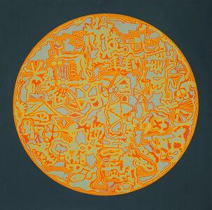 Alun Leach-Jones, 'Noumenon X. Viva!', 1966-1967