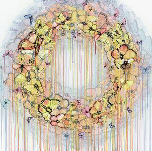 Sage Vaughn, 'Ring Cycle (Momento Mori)', 2014