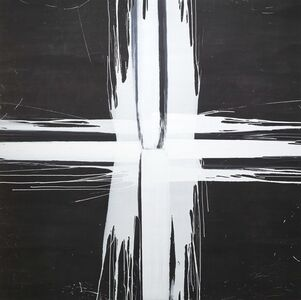 Lester Rapaport, 'She', 1981