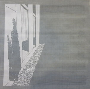 Elizabeth Ferrill, 'Illusion #8', 2018