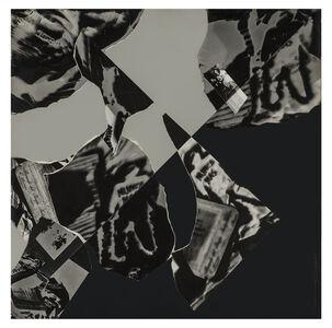 Norberto Puzzolo, 'Serie Nunca Más V', 1984