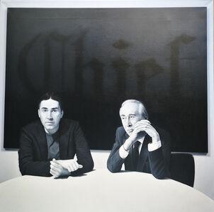 Kepa Garraza, 'Leo Castelli, New York 1992', 2012