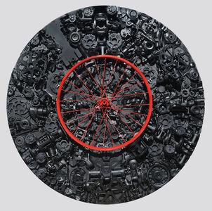 Daniel Motz, 'Untitled 26', 2015