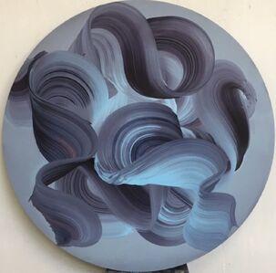 Dragica Carlin, 'Restructuring Swirls, Series 5_', 2021