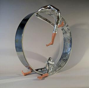 Elisabeth Jacobsen, 'Inner Circle', 2018