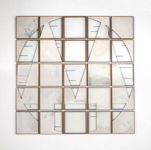 Ishmael Randall Weeks, 'Celosia, Cooperativa', 2020