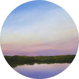 Ahzad Bogosian, 'Land and Pond', 2020