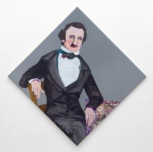 Emo Verkerk, 'Edgar Allan Poe', 2019