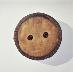 Rachael Griffin, 'Pie with Two Holes', 2018